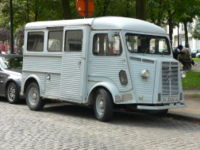 VOITURE Occasion Citroën Type H