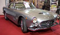 Voitures de Luxe Occasion Maserati 3500GT