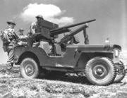 VOITURE Occasion Jeep, 1942