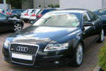 Voitures de Luxe Occasion Audi A6 3.0TDI QUATTRO AMBITION LUXE