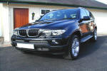 Voitures de Luxe Occasion BMW  X5 3.0D PACK LUXE, PACK SPORT