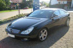 VOITURE Occasion Mercedes  CLS 320 CDI