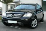 Mercedes  ML320 CDI BVA